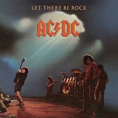 Let There Be Rock Ringtone Download Free