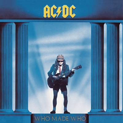 Who Made Who Ringtone Download Free