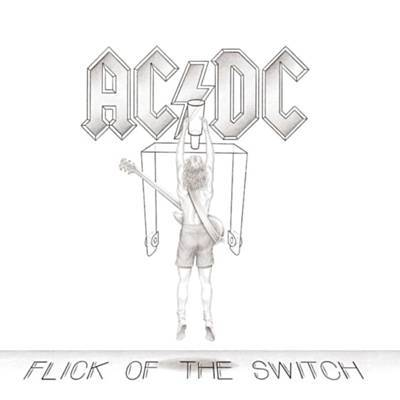 Flick Of The Switch Ringtone Download Free