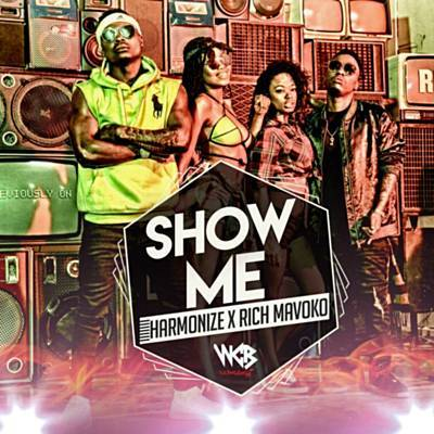 Show Me Ringtone Download Free