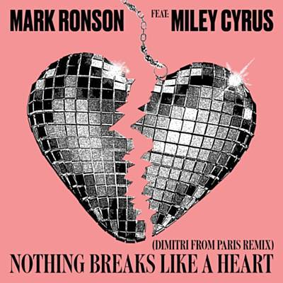 Nothing Breaks Like A Heart (Dimitri From Paris Remix) Ringtone Download Free
