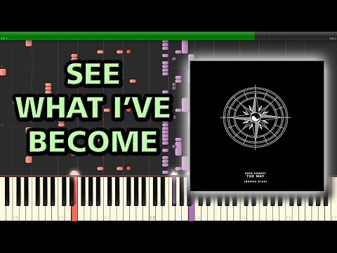 See What I've Become Ringtone Download Free