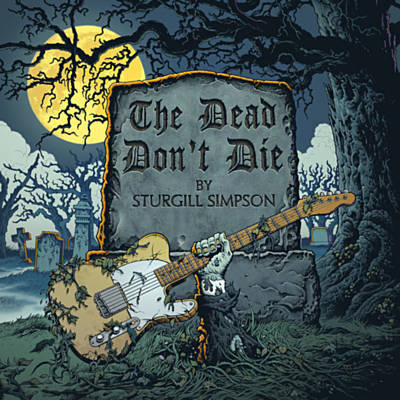 The Dead Don't Die Ringtone Download Free