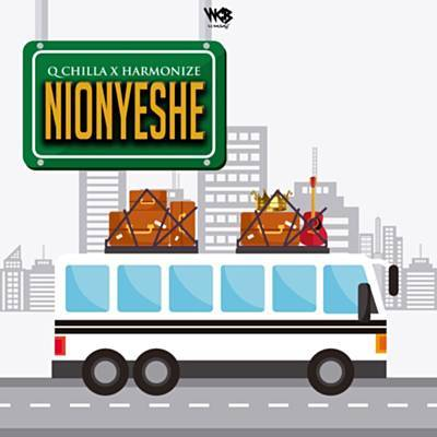 Nionyeshe Ringtone Download Free