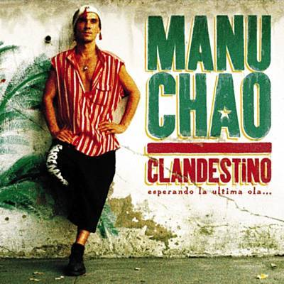 Clandestino Ringtone Download Free