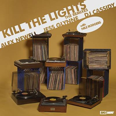Kill The Lights (Audien Remix) Ringtone Download Free