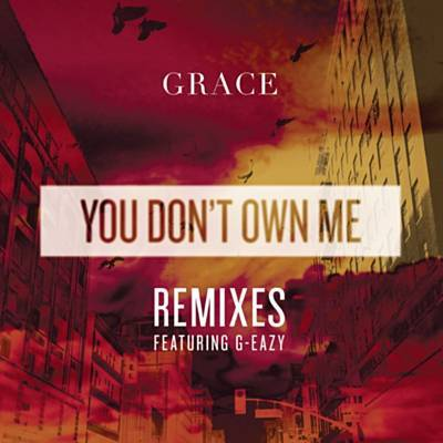 You Don't Own Me (Chachi Remix) Ringtone Download Free