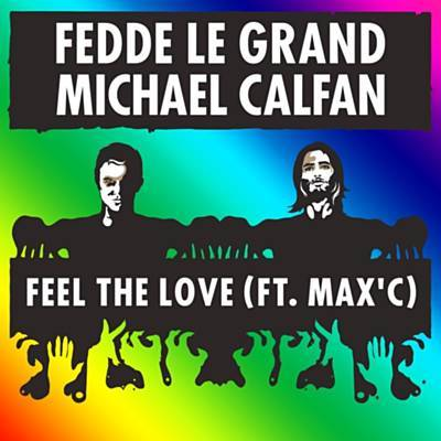 Feel The Love (Vocal Mix) Ringtone Download Free