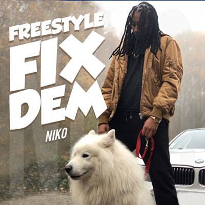 Freestyle Fix Dem (Explicit) Ringtone Download Free