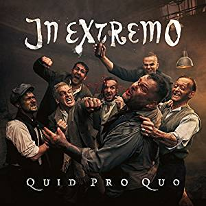 Quid Pro Quo (Akustik Version) Ringtone Download Free