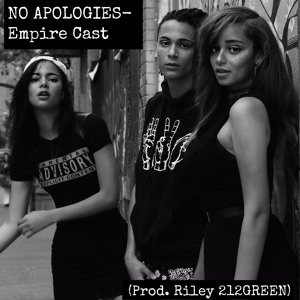 No Apologies (feat. Jussie Smollett, Yazz) Ringtone Download Free