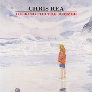 chris rea on a beach рингтон
