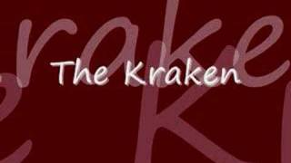 The Kraken Ringtone Download Free