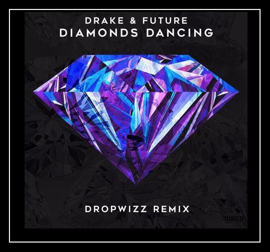 Diamonds Dancing Ringtone Download Free Drake Future Mp3 And Iphone M4r World Base Of Ringtones