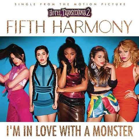 Im In Love With A Monster Ringtone Download Free