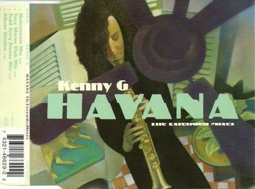 Havana (#SAXOPHONE) Ringtone Download Free