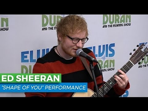 Shape Of You (Acoustic) Ringtone Download Free