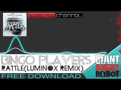 Rattle (Luminox Remix) Ringtone Download Free