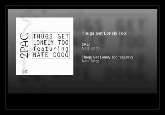 Thugs Get Lonely Too Ringtone Download Free