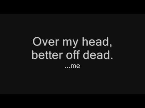 Over My Head Better Off Dead Ringtone Download Free