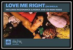 Love Me Right (Oh Sheila) Ringtone Download Free
