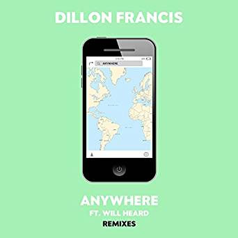 Anywhere (A-Trak Remix) Ringtone Download Free