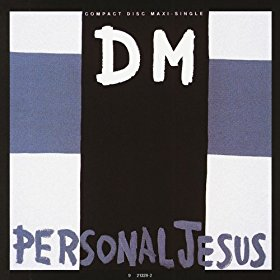 Personal Jesus (single Version) Ringtone Download Free