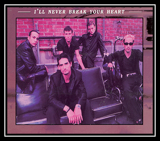 I'll Never Break Your Heart Ringtone Download Free