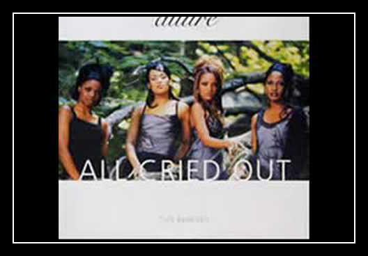 All Cried Out Ringtone Download Free