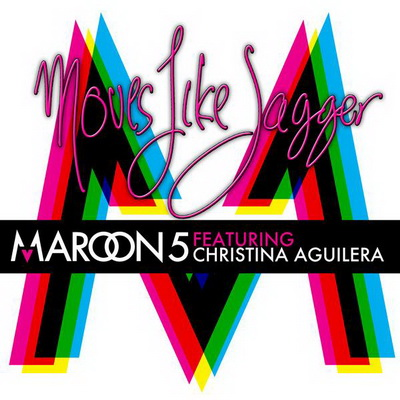 Moves Like Jagger (Feat. Christina Aguilera) Ringtone Download Free