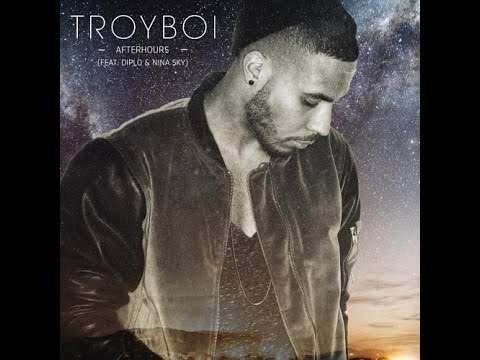 Afterhours Ringtone Download Free | TroyBoi Feat  Diplo