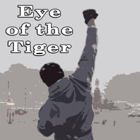 Eye Of A Tiger (ROCKY BALBOA) Ringtone Download Free