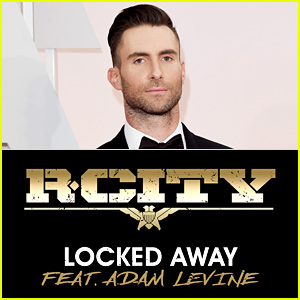 Locked Away (feat. Adam Levine) Ringtone Download Free
