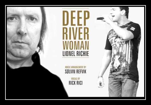 River deep woman from Woman from