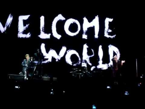 Welcome To My World Ringtone Download Free