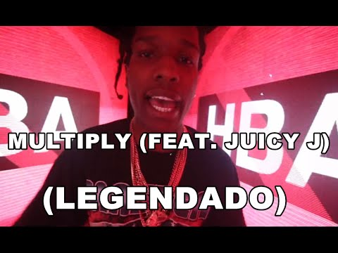 Multiply (feat. Juicy J) Ringtone Download Free