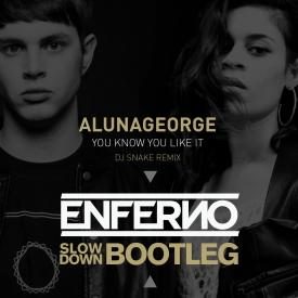 You Know You Like It (feat. AlunaGeorge) Ringtone Download Free