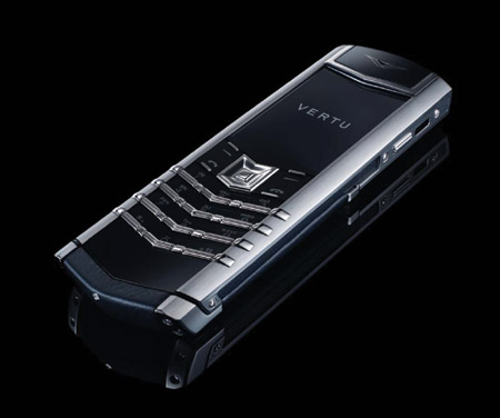 Vertu Sandpiper LSO Ringtone Download Free