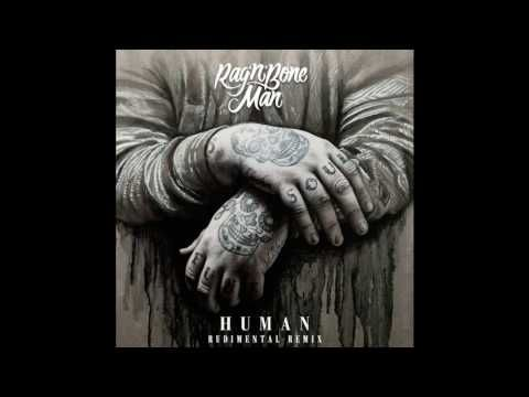 Human (Rudimental Remix) Ringtone Download Free