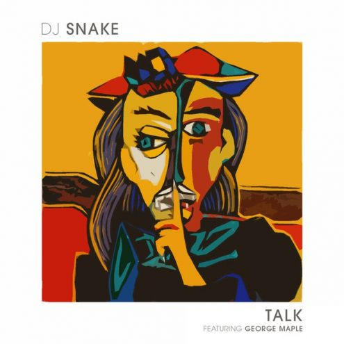 Talk (feat. George Maple) Ringtone Download Free