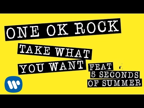 Take What You Want (feat. 5 Seconds Of Summer) Ringtone Download Free
