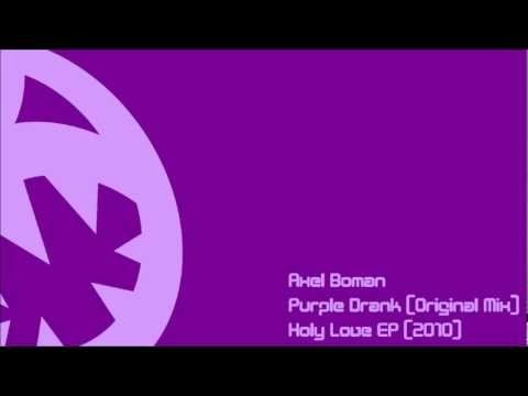 Purple Drank (Original Mix) Ringtone Download Free