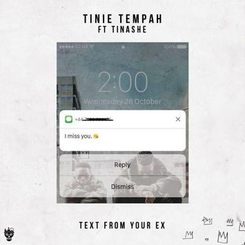 Text From Your Ex (feat. Tinashe) Ringtone Download Free