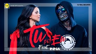 Tu Si Eu (feat. Inna) Ringtone Download Free