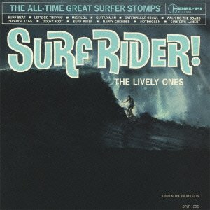 The Lively Ones / Surf Rider Ringtone Download Free