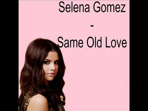 Same Old Love Ringtone Download Free