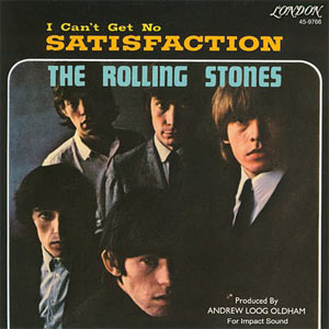 (I Can't Get No) Satisfaction Ringtone Download Free