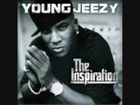 Young Jeezy - Amazin Ringtone Download Free