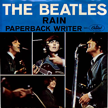 Paperback Writer Ringtone Download Free