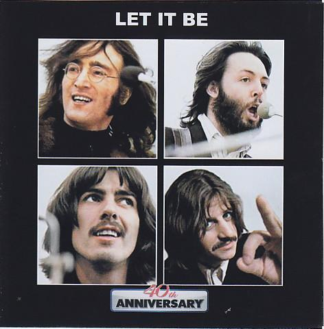 Let It Be Ringtone Download Free